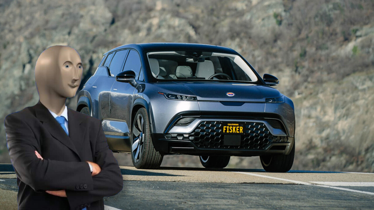 EV startup Fisker Inc. to become publicly listed company after special merger