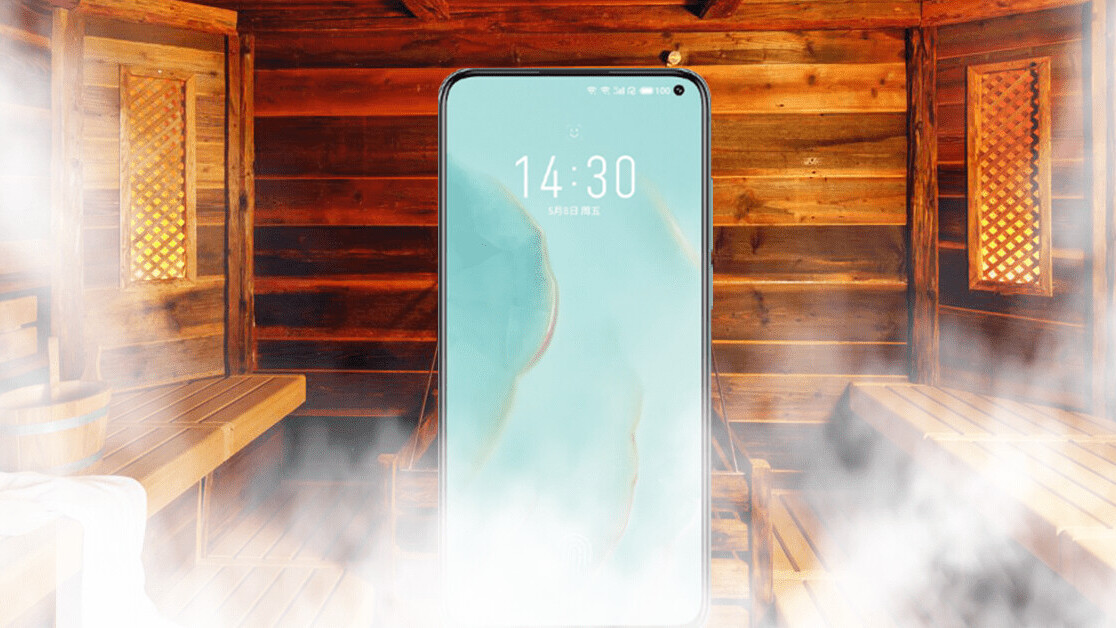 6 things I learned about the Meizu 17 Pro's design after our steamy week together