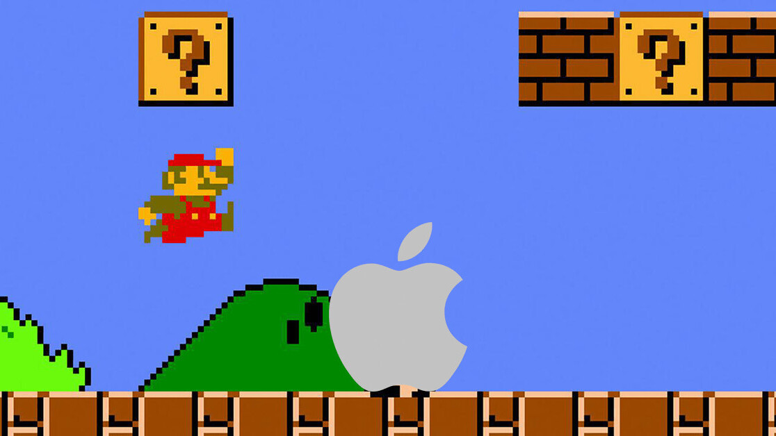 What Was The Better Investment In 1985 Super Mario Bros Or Apple Stock