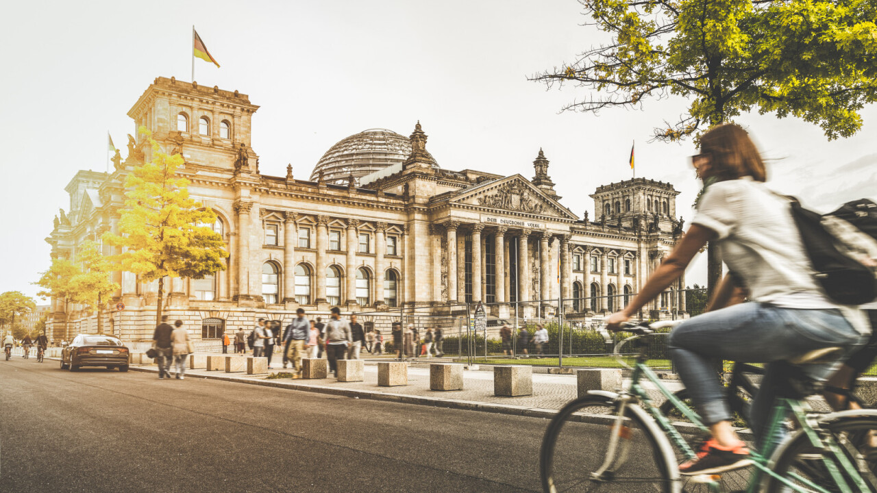 5 reasons why Germany is the best country for startups