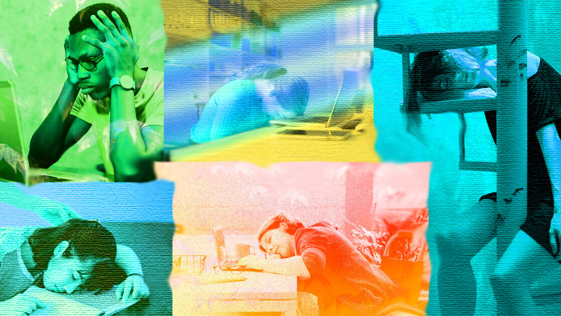 You need a 20-minute power nap at work — trust me