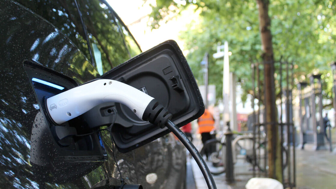 Here's how much emissions you reduce by choosing an EV over a fossil fuel-powered car