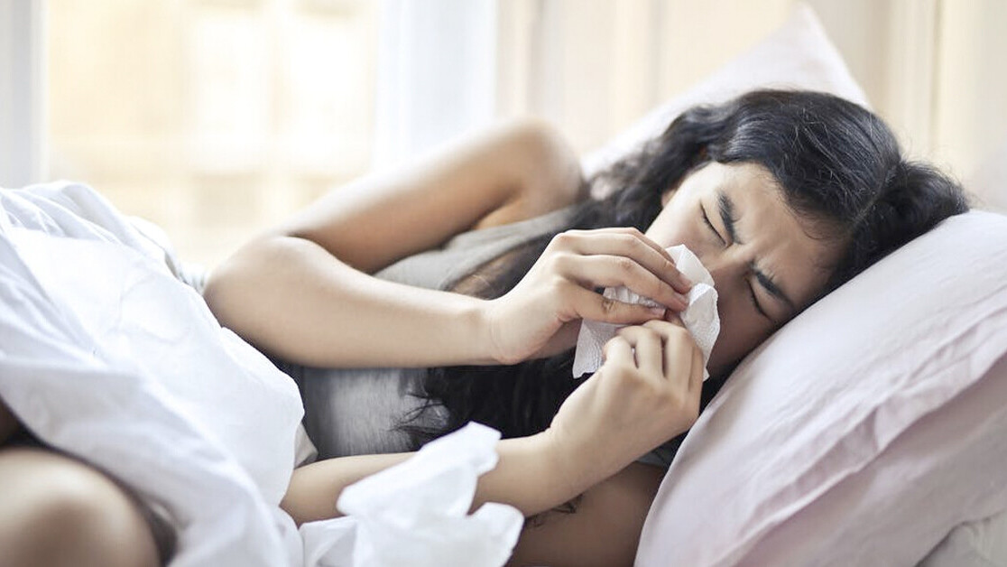 Are you safe from COVID-19 if you've had the common cold?