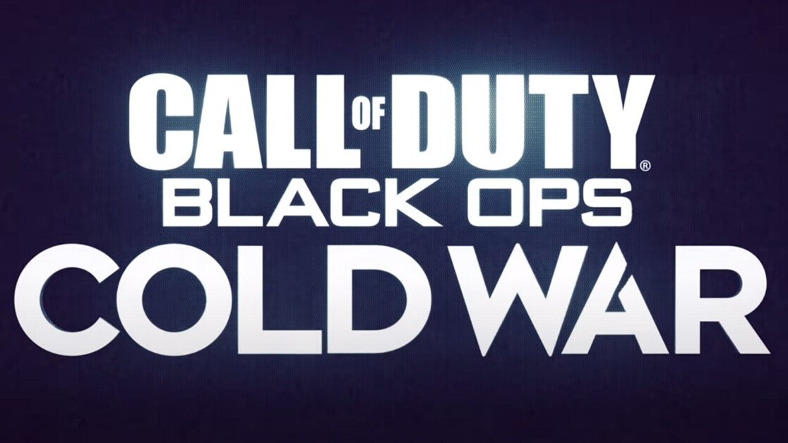 Call of Duty goes historical again with Black Ops: Cold War