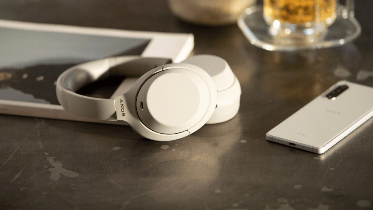 Sony's WH-1000XM4 makes an almost flawless headphone even better