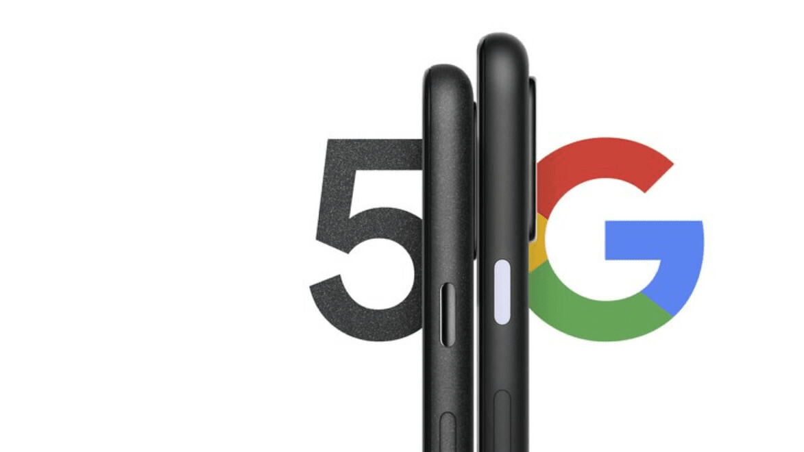 Google confirms the Pixel 5 and Pixel 4a 5G are coming this fall