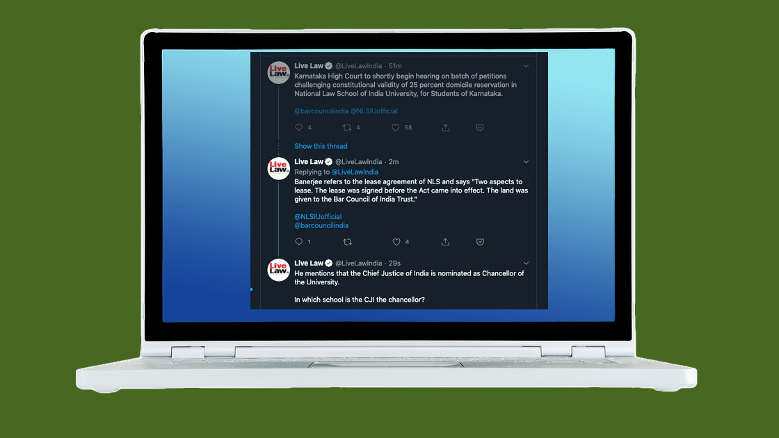 This browser extension dims tweets you've already read