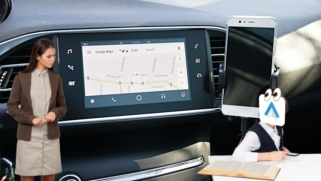 Android Auto vs Android Automotive: What's the difference?