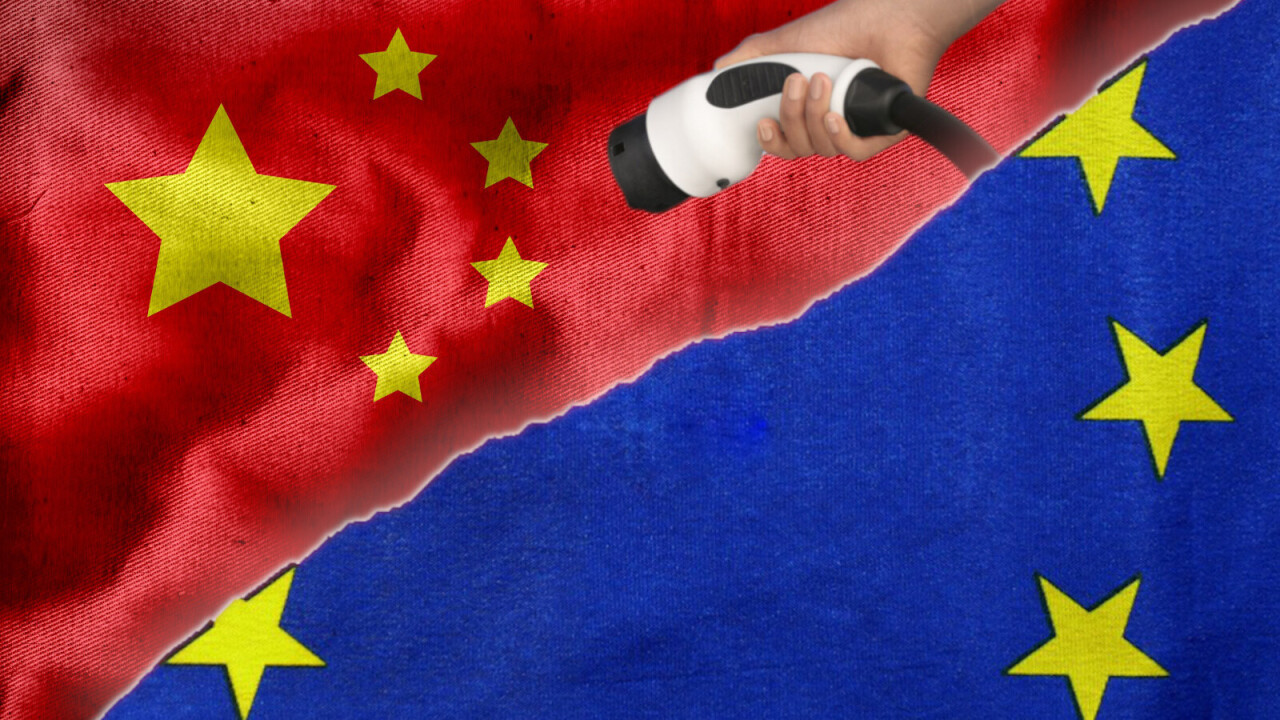EU to commit $3.5B to EV battery production to stop China's dominance