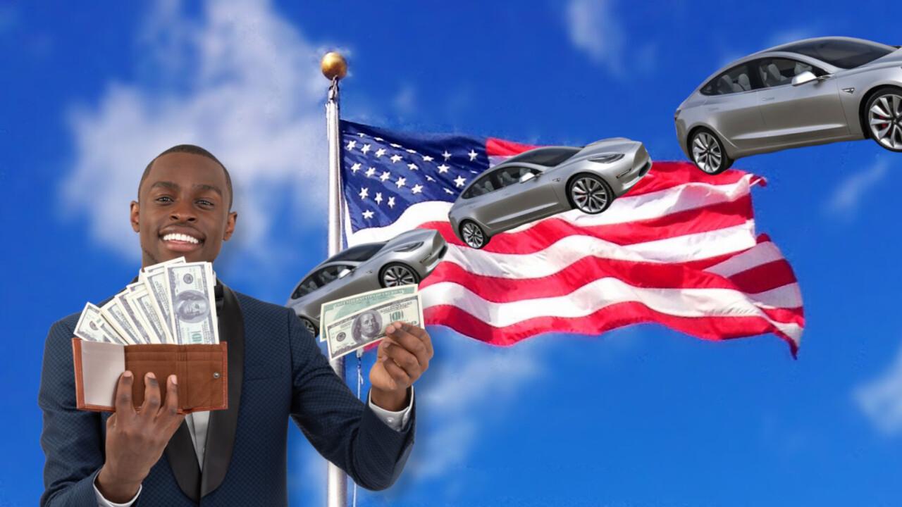 A handy list of EVs that won't destroy your bank balance