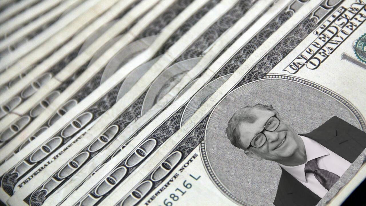 Gates Foundation sold $1B worth of Berkshire stock last quarter — it's still up $500M
