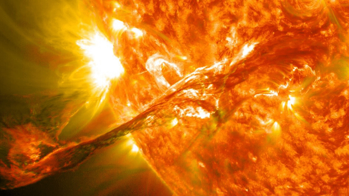 Astronomers think our Sun may have a long lost twin