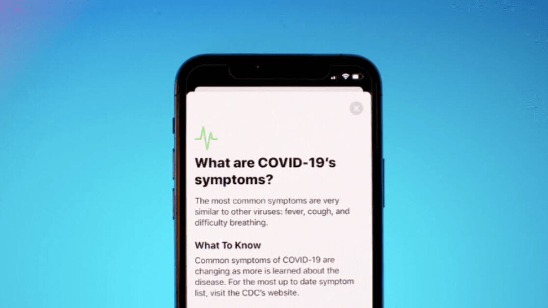 I just got a COVID-19 test — who now knows I got it?