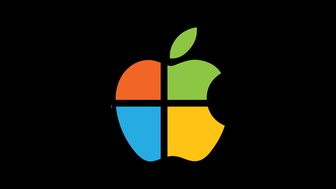 Microsoft once owned a chunk of Apple, here's what it would have been worth today