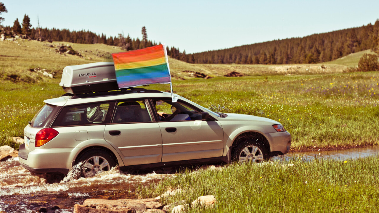 How Subaru created the blueprint for selling cars to LGBTQIA+ consumers
