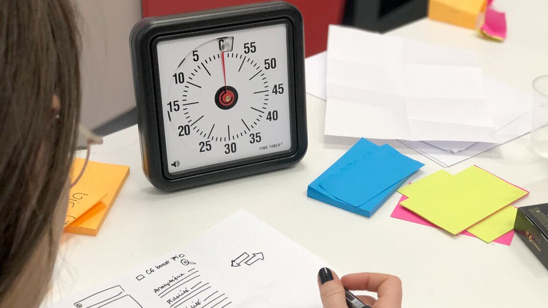 Here's how you measure the success of a UX design project