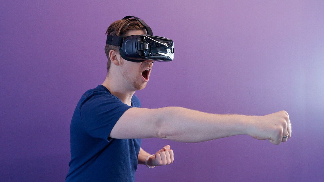 Facebook's VR isn't about gaming, it's about data — surprise, surprise