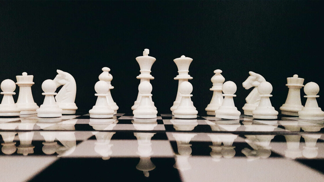 The classic game of chess has found a new home: Twitch