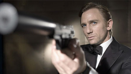 This AI predicted who will play the next James Bond (Hint: Toss a coin to him)