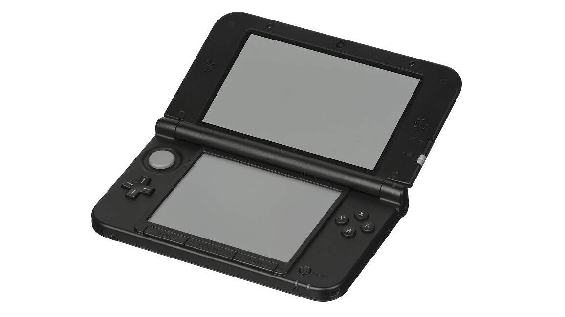 The Nintendo 3DS has been discontinued — long live the Switch