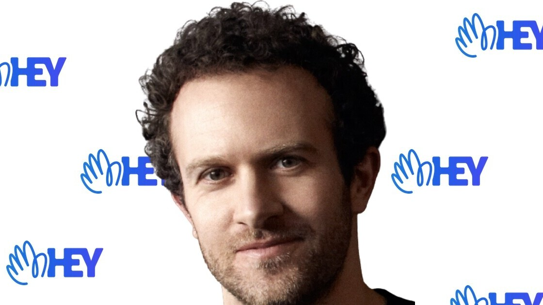 How Jason Fried wants to change your perception of email with Hey