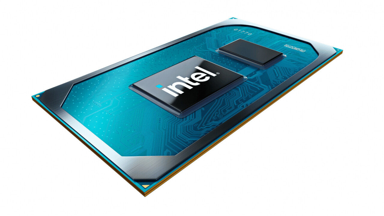 Intel announces 11th Gen Tiger Lake CPUs, promising meaningful processing and graphics gains