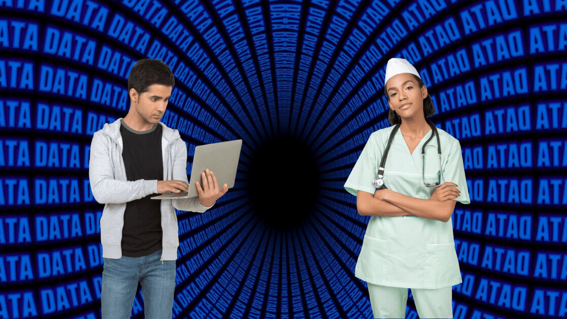 8 developer roles that are in high demand in healthcare