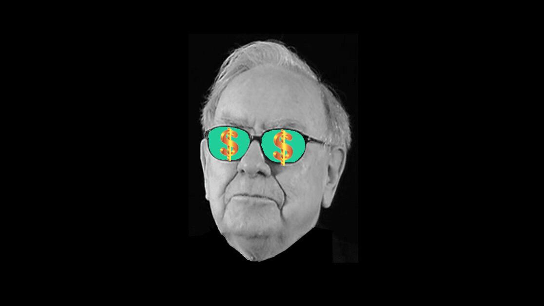 Warren Buffett might've just sold $5B worth of Apple stock