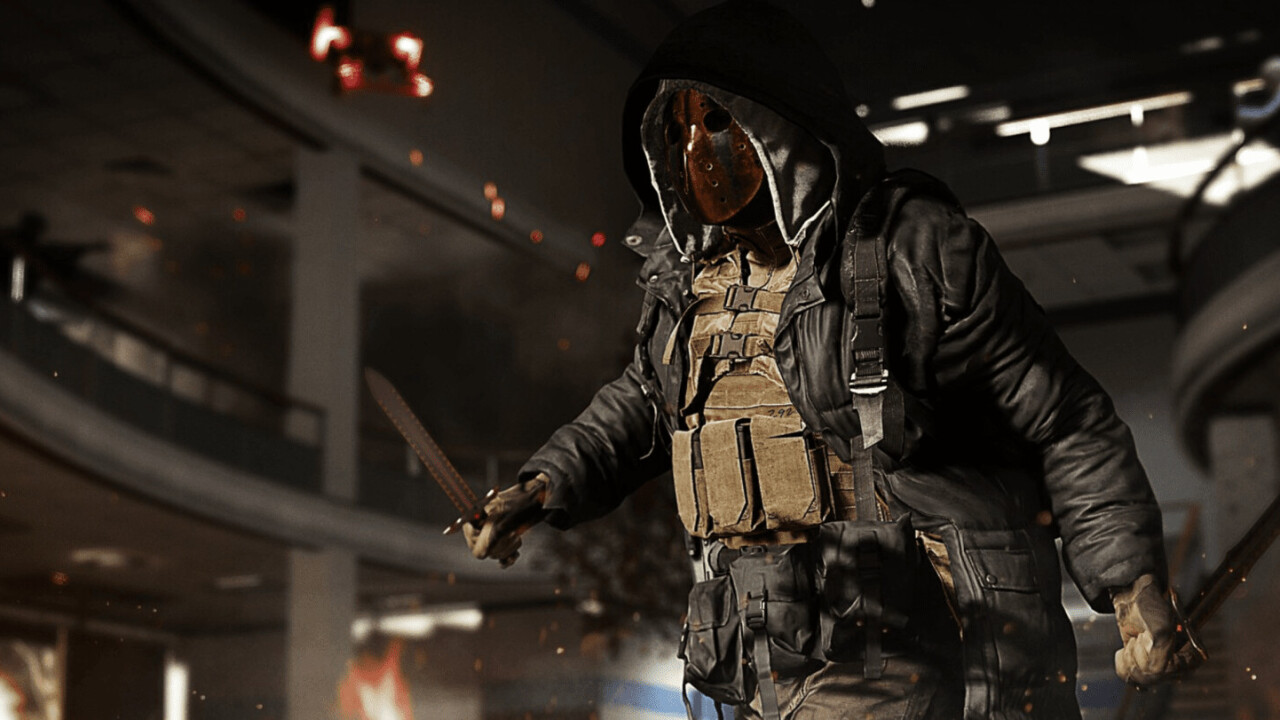 PSA: Call of Duty's Season 6 patch is 57GB — better start downloading it now