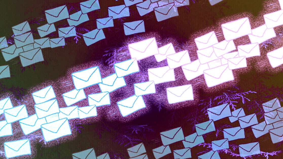 How to email an investor you've never met — and get a response