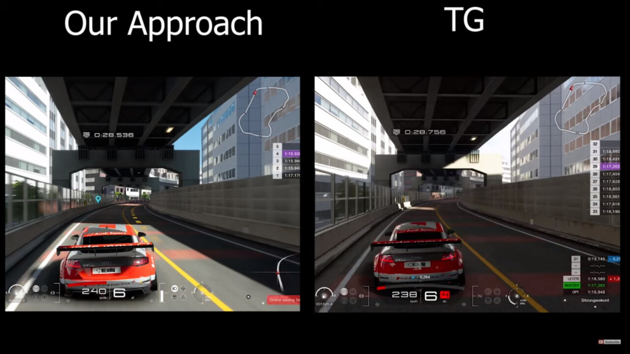 Sony's new AI agent achieves superhuman Gran Turismo Sport scores