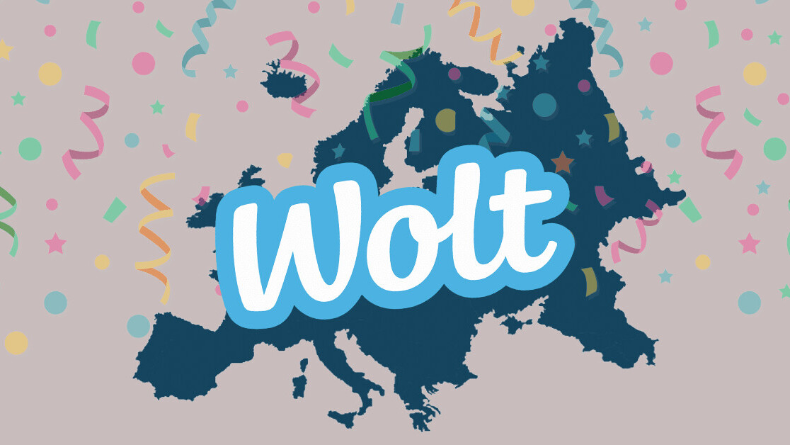 Wolt voted Europe's hottest startup in Tech5's 2020 competition