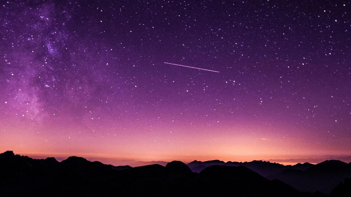 Our understanding of dark matter just became even more warped — literally