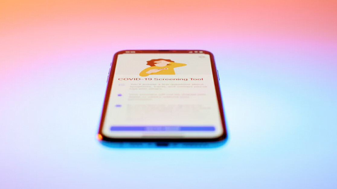 Why contact-tracing apps haven't lived up to expectations