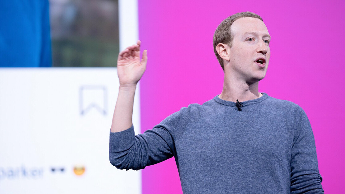 Facebook is subverting democracy again — and it's doing it on purpose