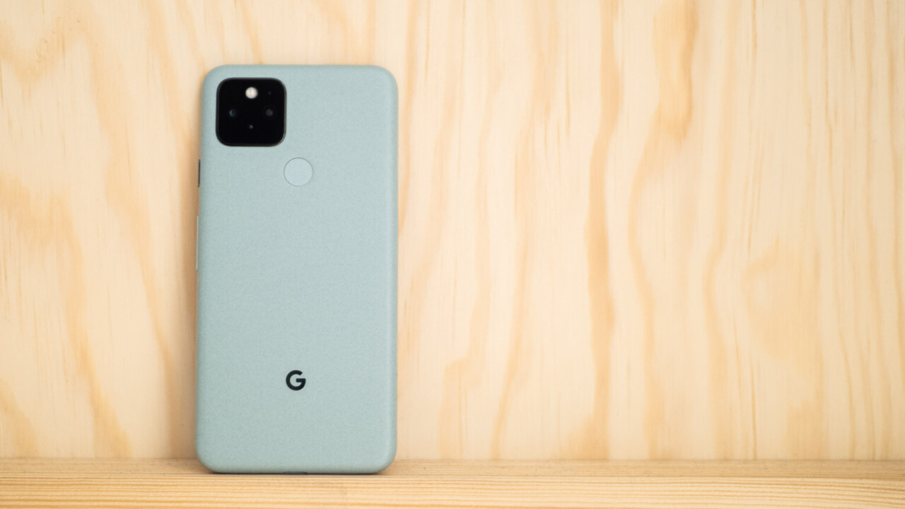 Google's latest Pixel feature drop includes an underwater photo mode