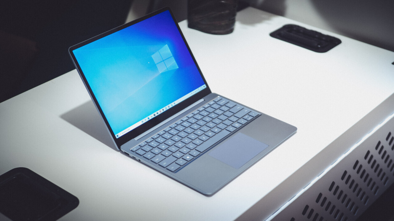 Surface Laptop Go Review: An almost perfect sub-$1000 laptop