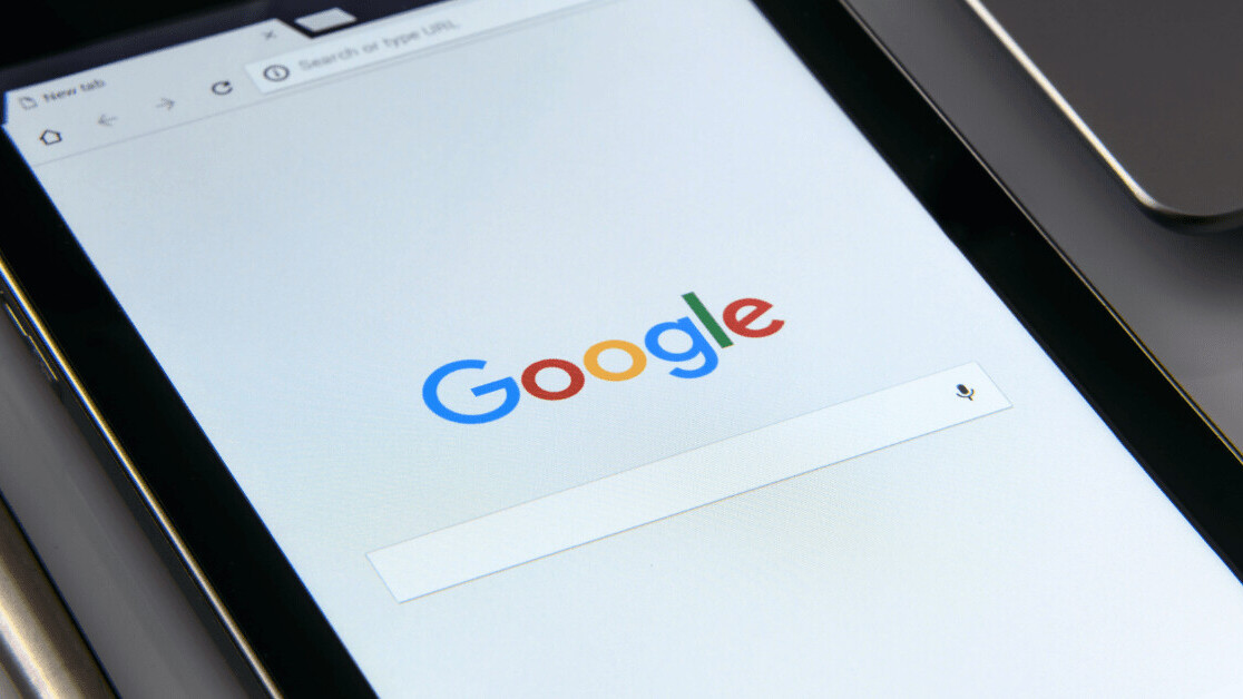 Google Search is getting a new AI-powered spell checker