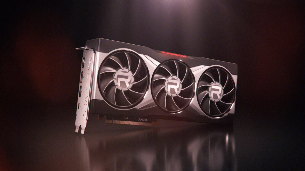 AMD's Radeon RX 6000 GPUs are a serious challenge to Nvidia's dominance
