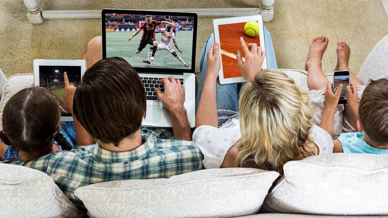 FuboTV might be the other streaming service you have been looking for