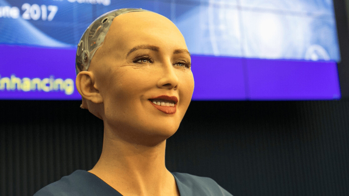 Why AI needs a physical body to emotionally connect with humans
