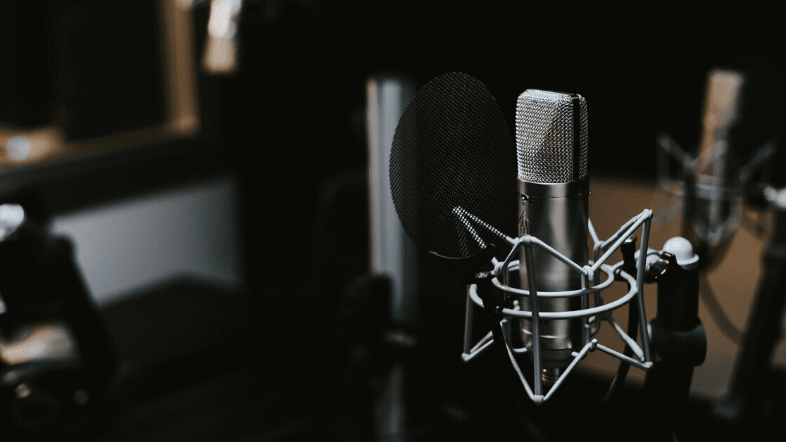 Is your favorite podcast tracking you?