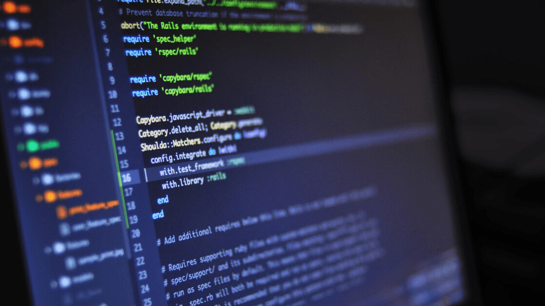 Here are 10 best practices for Node developers