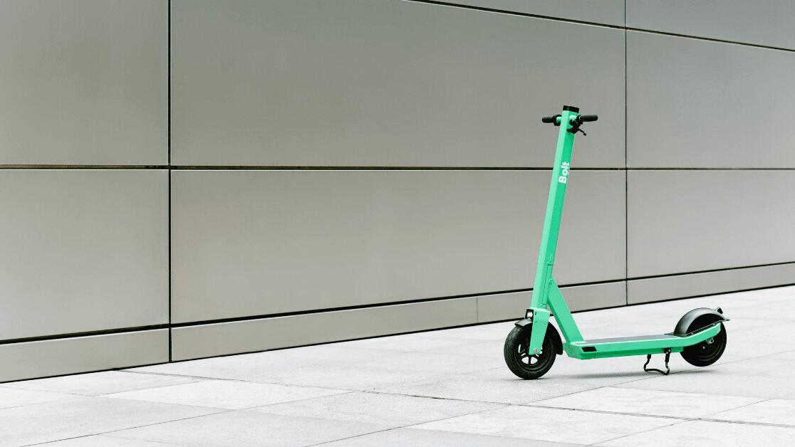 UK city plans escooter trial despite safety failures elsewhere