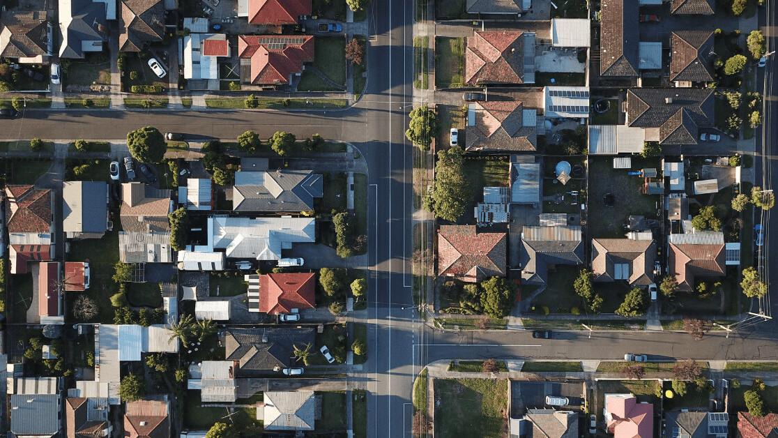 Can algorithms violate fair housing laws?