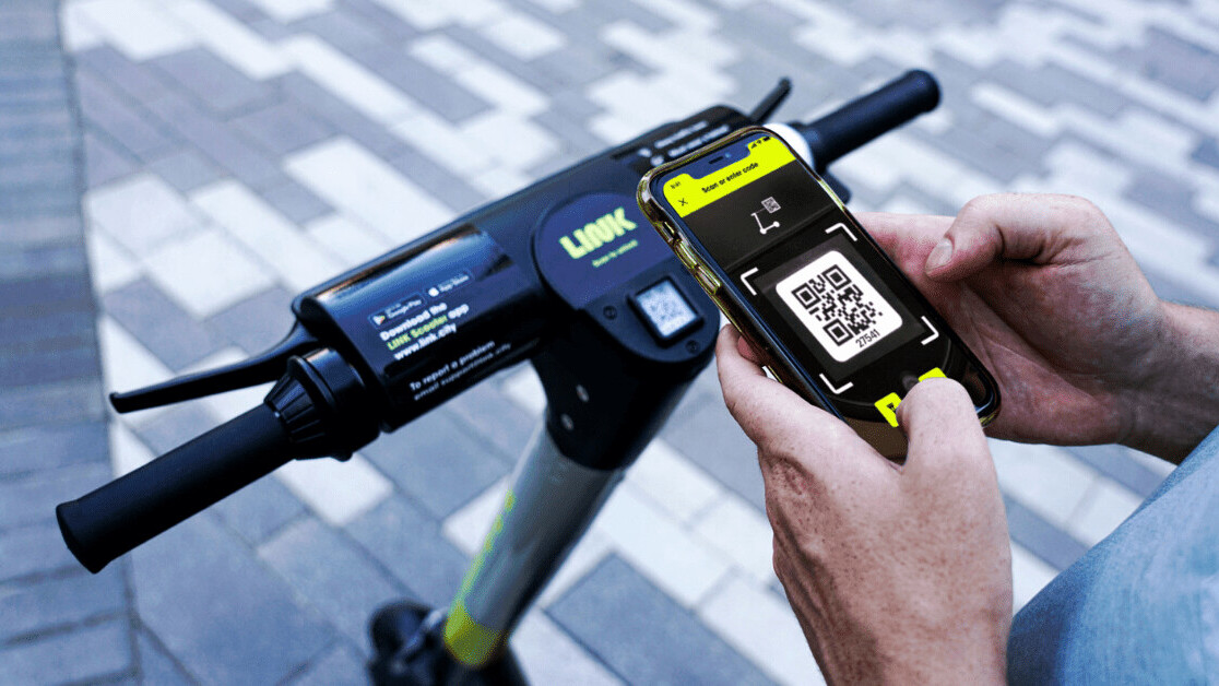 Superfast geofencing could be the answer to rogue escooter riders