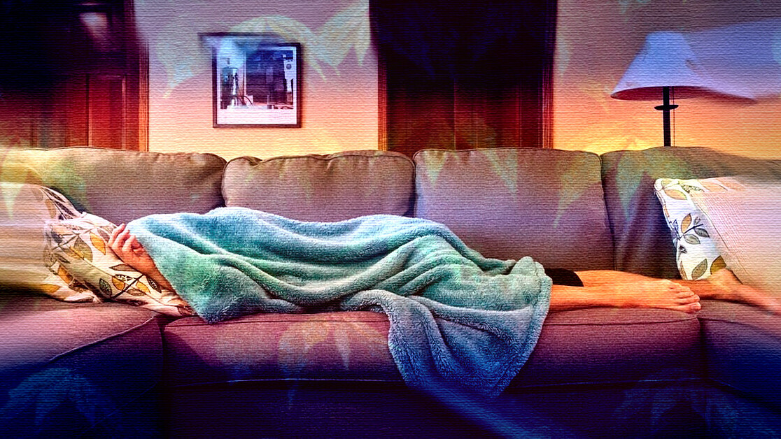 You should call in sick more often — even if you're WFH