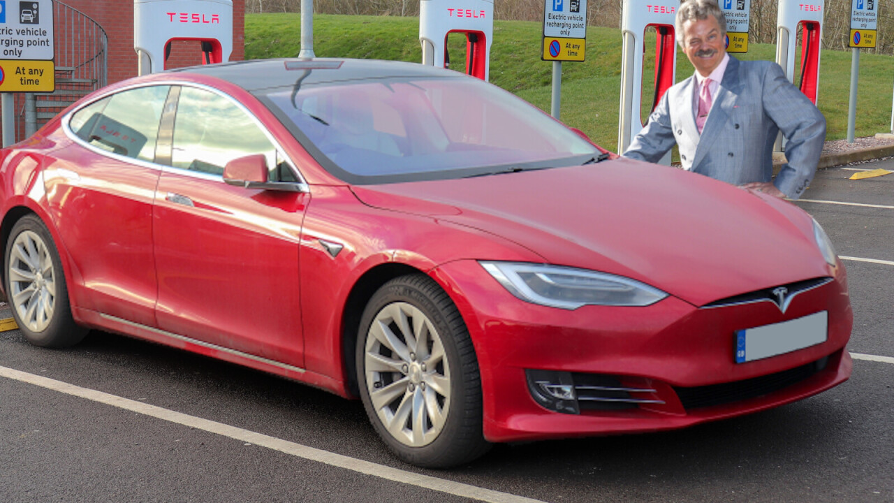 Buying a used Tesla just became a lot less enticing