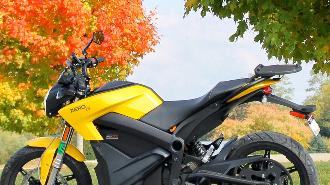 Electric motorbikes are great, so why aren't there more?