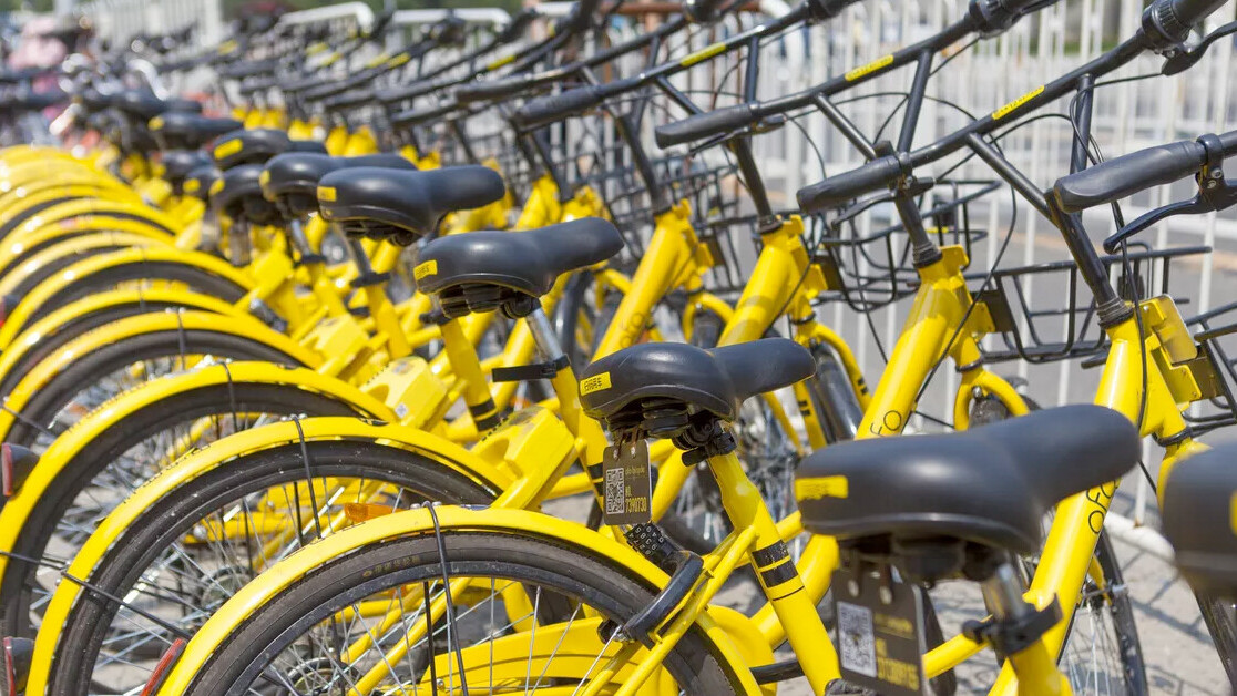 Shared mobility isn't about fancy apps, it's about getting the basics right